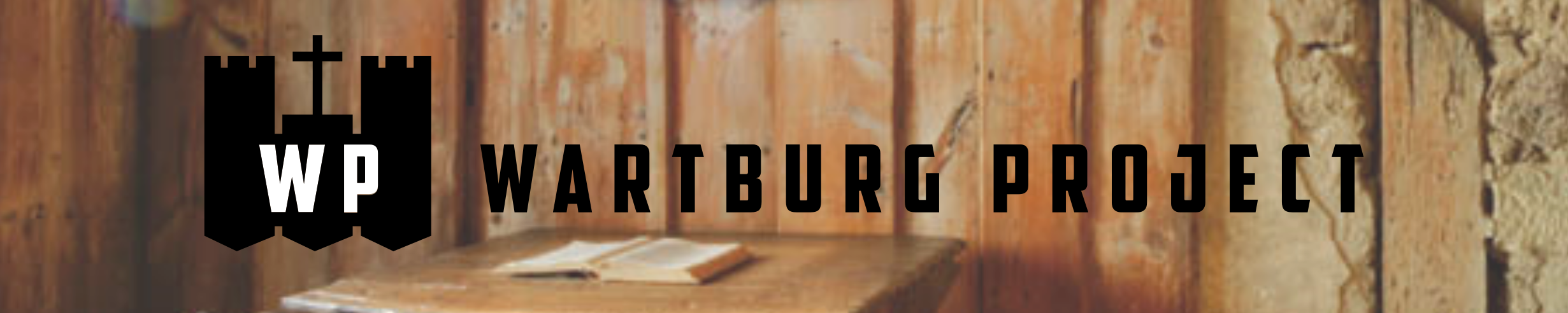 The Wartburg Project is a group of Lutheran pastors and professors who are working together to produce a new translation of the Bible, the Evangelical Heritage Version™.
